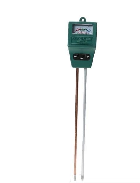 Прибор для измерения уровня рН почвы